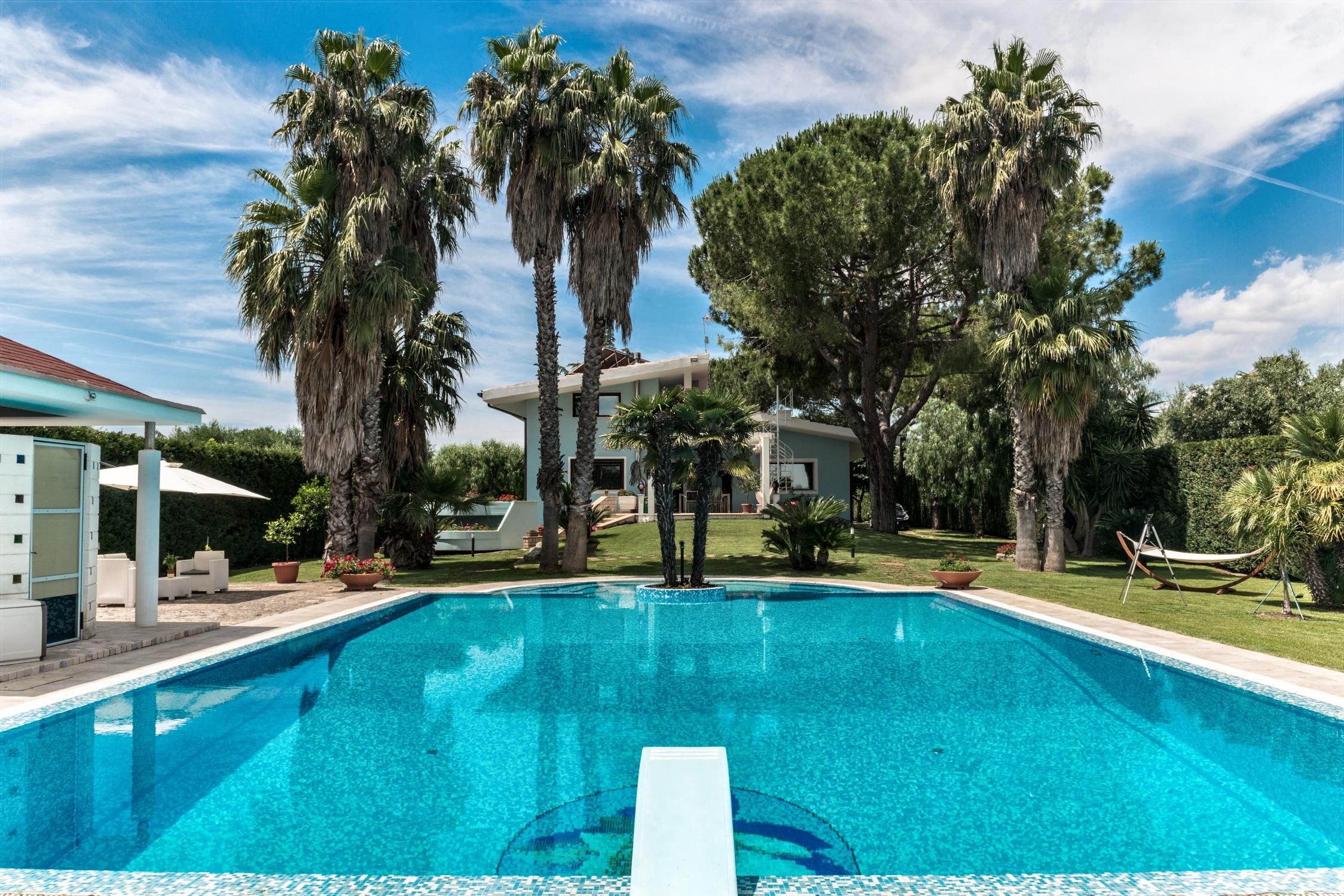 Impianti Fotovoltaici In Vendita Puglia meravigliosa villa di charme con piscina in vendita a
